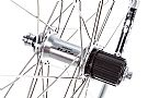 Handspun Quality Wheels Shimano 5800/Mavic Open Elite Rear Wheel