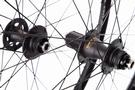 HED Belgium G Chris King LTD Disc Wheelset Black/Gold
