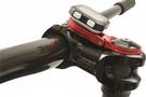 K-Edge Adjustable Stem Mount for Garmin