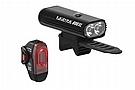 Lezyne Micro Drive Pro 800XL / KTV Pro Light Set