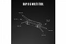 Lezyne Rap II Multi-Tool  6