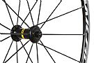 Mavic Aksium Clincher Wheelset