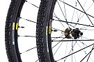 Mavic 2018 ALLROAD Elite Disc UST Wheelset