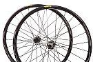 Mavic XA Pro Carbon 29 Wheelset