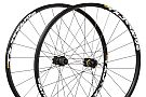 "Mavic Crossride 29"" Wheelset"