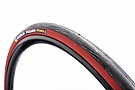 Michelin Power Road TS Tire Red
