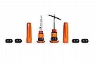 Muc-Off Stealth Tubeless Puncture Plugs Orange