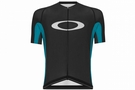 Oakley Mens Icon Jersey 2.0 Black/Bayberry