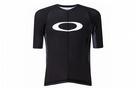 Oakley Mens Icon Jersey 2.0 Blackout