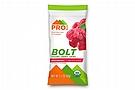 PROBAR Bolt Energy Chew (Box of 12) Raspberry (with Caffeine)