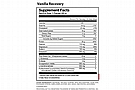 Momentous Recovery Vanilla - 20 Servings