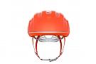 POC Ventral Tempus SPIN Helmet Fluorescent Orange