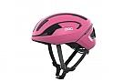 POC Omne Air SPIN Helmet Actinium Pink Matt