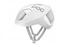 POC Ventral SPIN Road Helmet Hydrogen White Matte