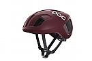 POC Ventral SPIN Road Helmet Propylene Red Matt