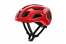 POC Ventral Air SPIN Road Helmet Prismane Red Matt