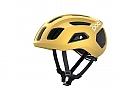POC Ventral Air SPIN Road Helmet Sulfur Yellow Matt