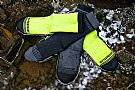 Showers Pass Crosspoint Waterproof Hi-Viz Crew Socks