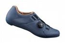 Shimano Womens SH-RC300 Road Shoe Indigo Blue