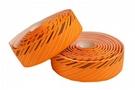 Silca Nastro Cuscino Handlebar Tape Neon Orange with Black