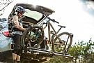 Saris MTR 2 Bike Hitch Rack