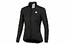 Sportful Womens Hot Pack Easylight Jacket Black