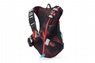 USWE Epic 8 Hydration Pack Black/Red