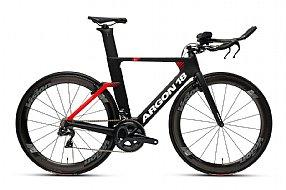 Bike products at TriSports
