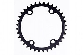 R ROTOR BIKE COMPONENTS Chainring Q-XL 53AT BCD110x5 Outer
