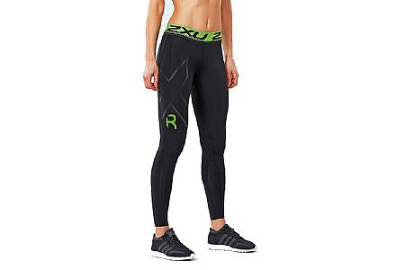 2XU Womens Refresh Recovery Compression Tights