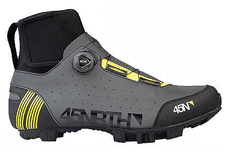 45Nrth Ragnarok MTN Cycling Boot - Reflective