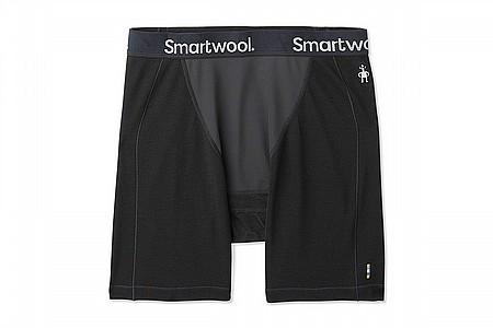Smartwool Mens Merino Sport 250 Wind Boxer Brief