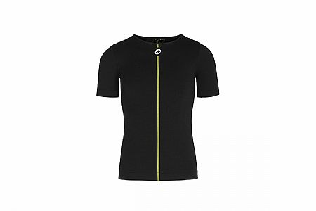 Assos ASSOSOIRES Mens Spring Fall SS Skin Layer
