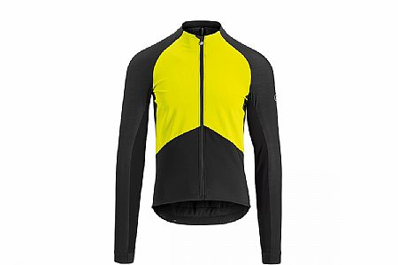 Assos Mens MILLE GT Jacket Spring Fall
