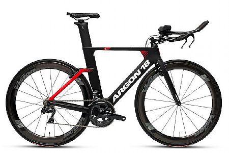 Argon18 E-117 Ultegra Di2 Triathlon Bike