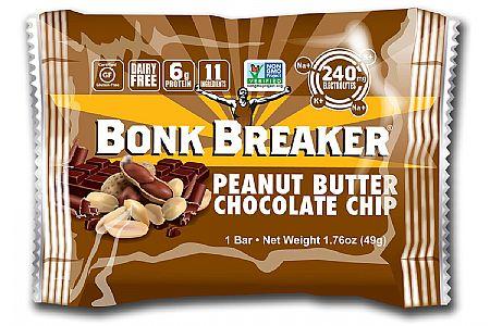 Bonk Breaker Nutrition Bars (Box of 12)