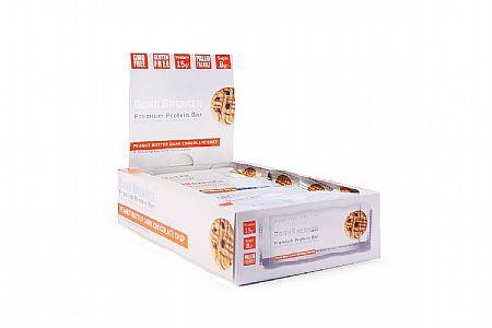 Bonk Breaker Premium Protein Bars (Box of 12)