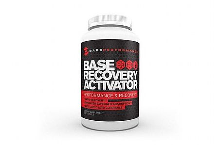 BASE Performance BASE Recovery Activator (60 Capsules)