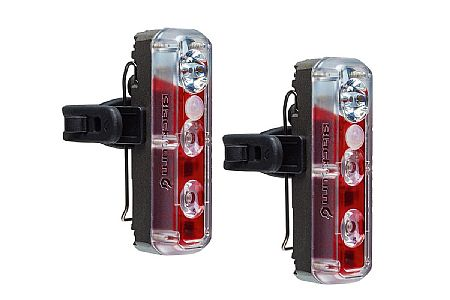 Blackburn 2Fer XL USB Light 2 Pack