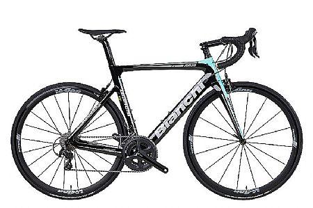 Bianchi 2018 ARIA 105 Road Bike