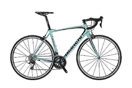 Bianchi 2018 Intenso 105 Road Bike