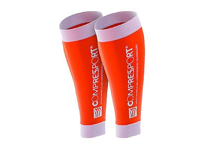 Compressport Compression Calf sleeve R2 Red