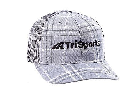 TriSports TriSports Trucker Snap-Back Hat