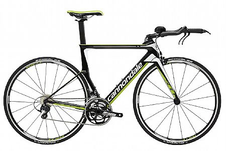Cannondale Slice 105 Tri Bike
