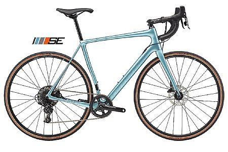 Cannondale 2018 Synapse Carbon Disc Apex 1 SE Road Bike