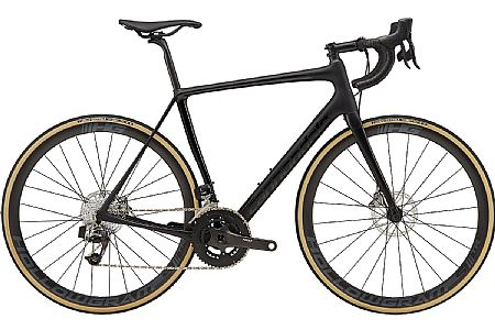 Cannondale 2018 Synapse Carbon eTap Disc Road Bike
