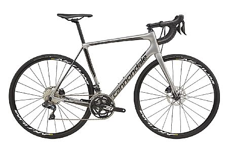 Cannondale 2018 Synapse Carbon Ultegra Di2 Disc Road Bike