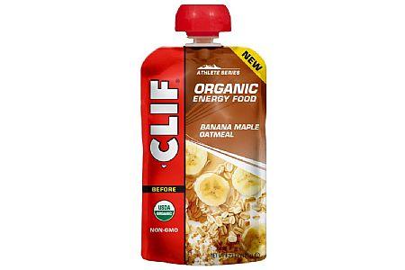 Clif Organic Energy Food - Oatmeal (Box of 6)