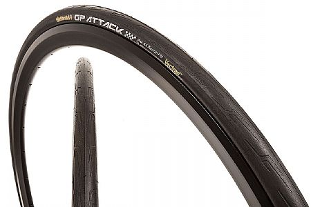 Continental Grand Prix Attack III Front Tire