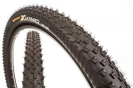 Continental X-King ProTection 27.5 Inch MTB Tire